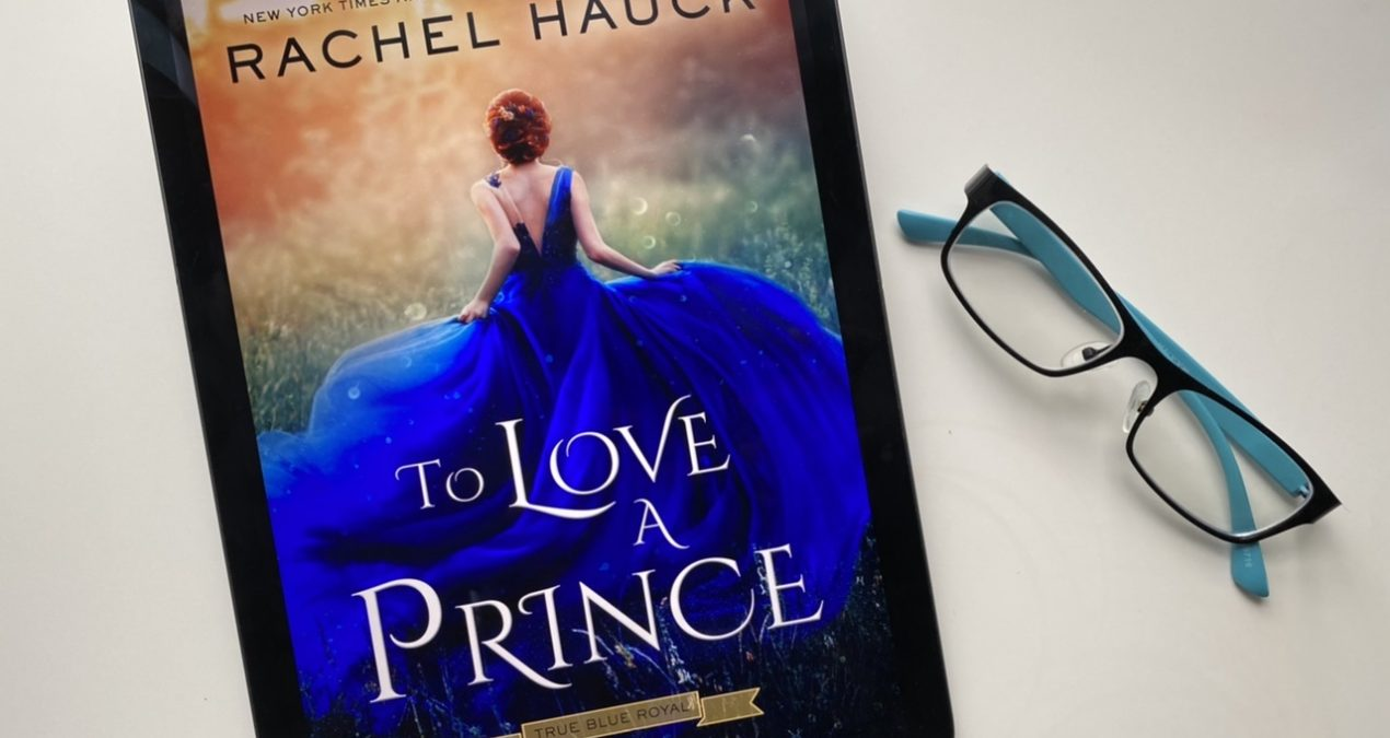 Book Review: To Love A Prince