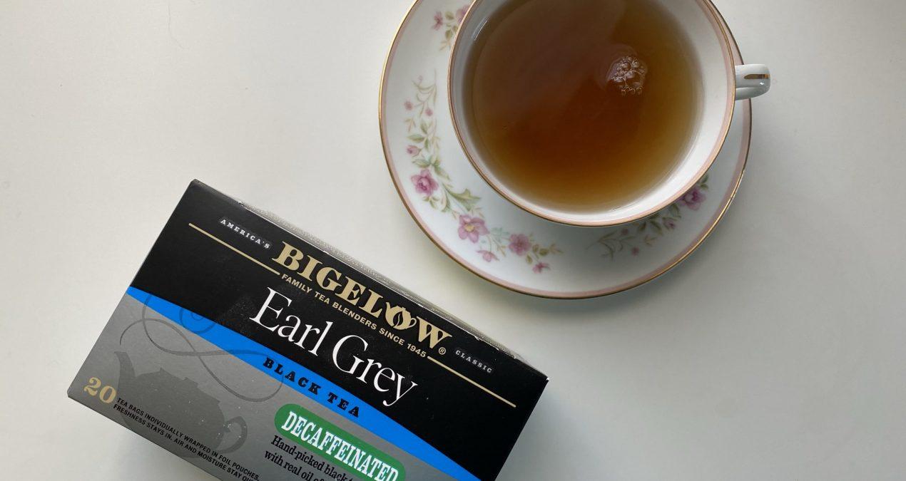Bigelow Earl Grey Tea